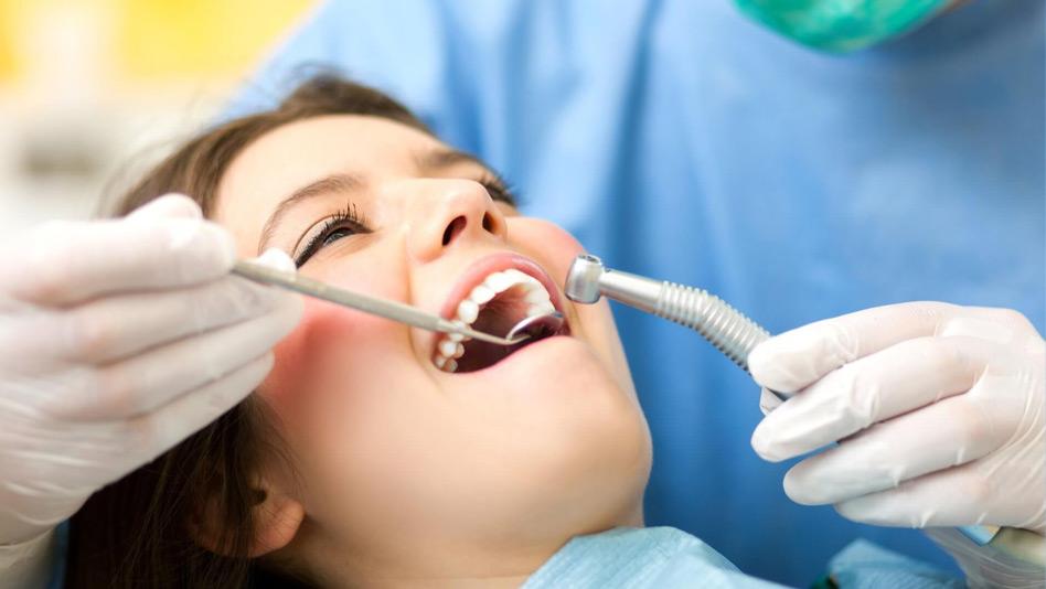 Bentleigh dentist